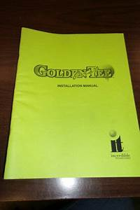 Golden Tee Fore Installation Manual  M4