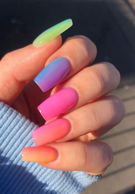 Nuevos diseños de uñas 2021 diseños de uñas paso a paso #5 #uñasdecoradas #diseñosdeuñas #nailartdesigns. 12 diseños de uñas para darle la bienvenida a la primavera antes que nadie