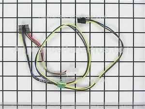 Whirlpool W10242369 Harns-wire