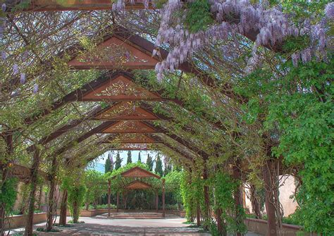 Top Botanical Gardens In The Us Worth Traveling For The