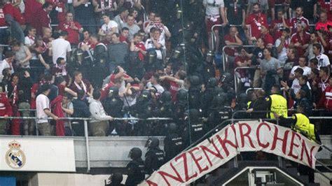 Bayern Munich Denuncia Ante La Uefa La Intervención De La