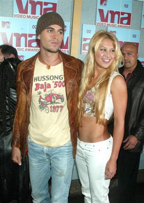 14 years later, Enrique Iglesias and Anna Kournikova are ...