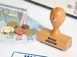 Wohn Riester Förderung : altersgerechter umbau wohn riester soll flexibler genutzt ~ Lizthompson.info Haus und Dekorationen