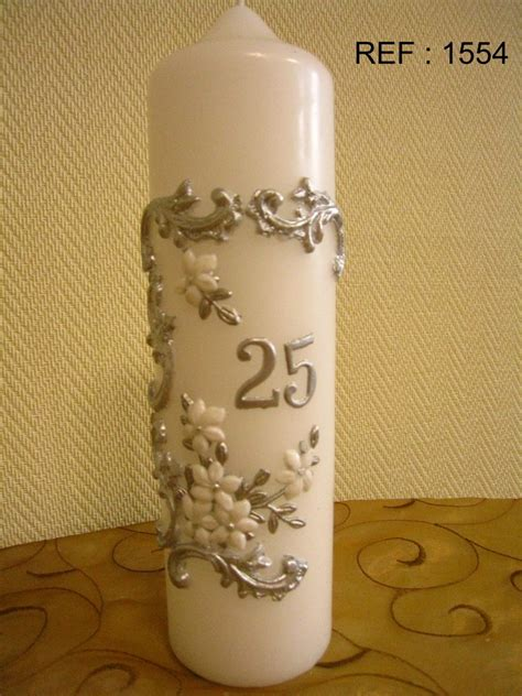 bougie personnalisee anniversaire mariage bougie anniversaire mariage bougie et cierge personnalis bougies bach