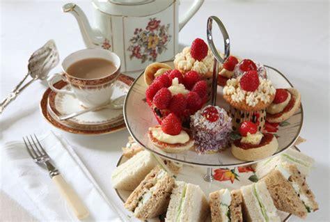afternoon tea lewisham