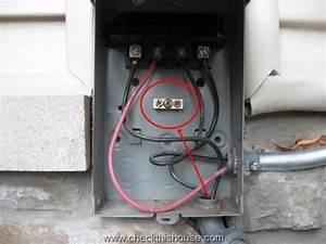 Ac Condenser Disconnect
