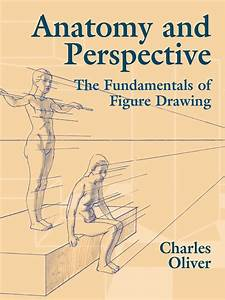 Anatomy And Perspective Ebook By Charles Oliver