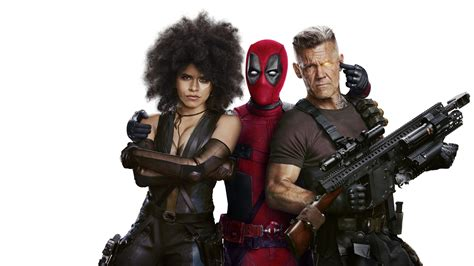 actress playing domino in deadpool 2 exclusive zazie beetz on playing domino in deadpool 2