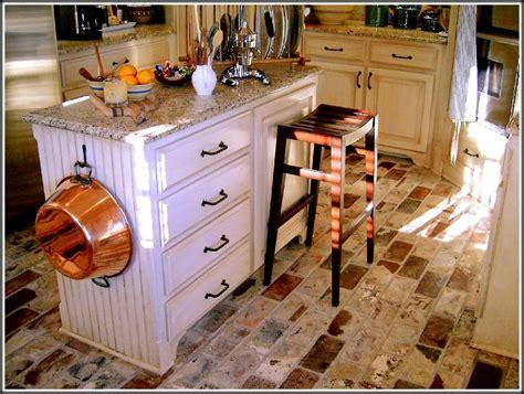 brick paver kitchen floor portstone brick flooring 4888