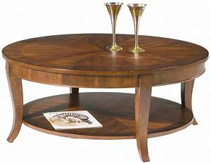 round mild cherry coffee table ebay With round cherry wood coffee table