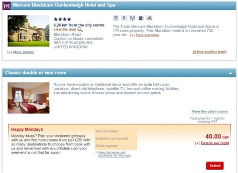 Best Booking Site Best Hotel Booking Site For Uk Stays Accorhotels
