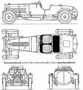 Lagonda 4 5 Litre Rapide  1935
