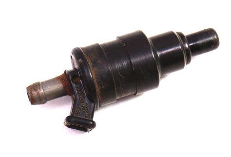 fuel injector porsche  genuine