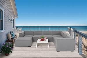 Rattanmöbel Garten Lounge : wetterfeste outdoor lounge outdoor gartenlounge und gartenm bel alle outdoor m bel sind ~ Markanthonyermac.com Haus und Dekorationen