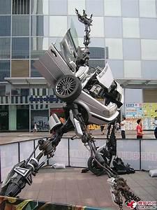 WR-07 - A Real Transformer - TechEBlog