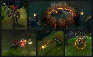 The Lunar Revel is Here :: League of Legends (LoL) Forum ...