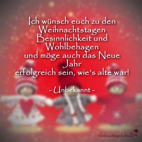 einzigartige weihnachtssprueche fuer weihnachtskarten