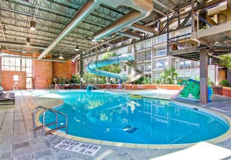 Best Western Plus Executive Inn-updated Prices