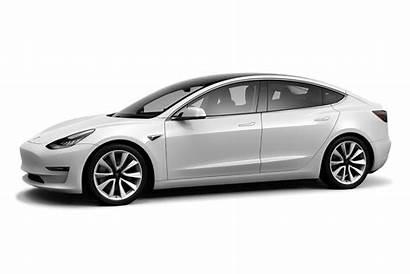 Tesla Unifleet Range Standard