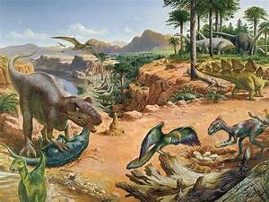 Jurassic Period Information And Facts National Geographic