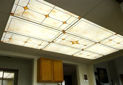 drop ceiling light panel with fluorescent covers gallery and kitchen fluorescent light panels rapflava