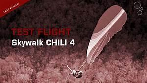 Skywalk CHILI 4 (Flight Test) - YouTube