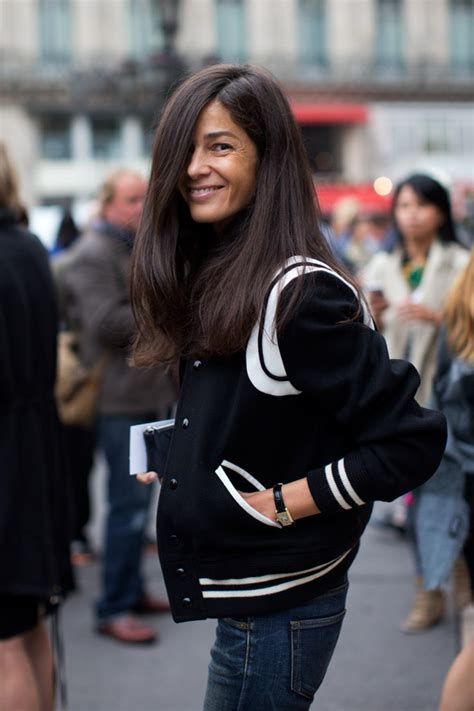 Letterman Jacket u2013 Add a Touch of Sport Style for Spring-Summer! | WardrobeLooks.com