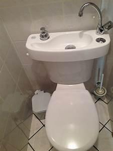 Lave Main Pour Wc : lave mains pour wc wici concept ~ Premium-room.com Idées de Décoration