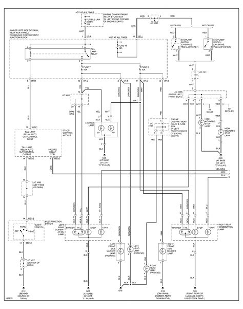 Hyundai Sonata Fuse Box Diagram Untpikapps