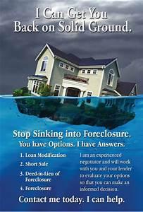 Sample Flyers For Marketing Short Sale Postcards Foreclosure Postcards Real Estate