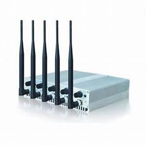 Gps Signal Stören : der hohe leistung breitband st rsender signal st rsender ~ Jslefanu.com Haus und Dekorationen