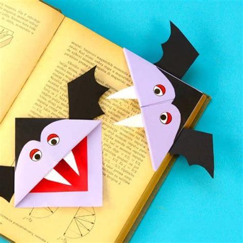 lesezeichen basteln kinder lesezeichen basteln 33 kreative ideen wie lesezeichen selber machen kann