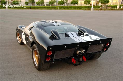 Ford Gt40 Height by Ford Gt40 Mk2 Photo Gallery 9 10