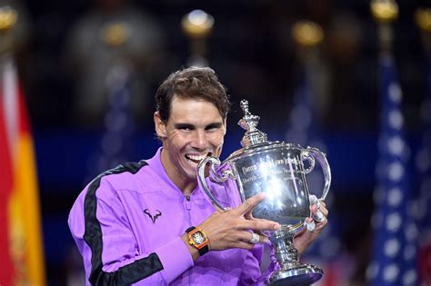US Open Final 2019 live tennis results: Rafael Nadal wins ...