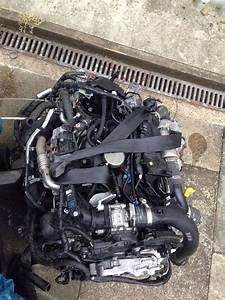 Ford Transit Connect 1 6 Tdci Engine  U0026 Gearbox 2016