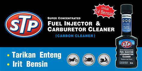 Super Concentrated Fuel Injector & Carburetor Cleaner For