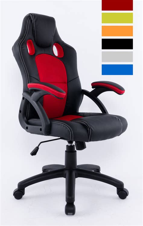 fauteuil de bureau amazon comparatif siege gamer fauteuil gamer carrefour gamer