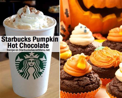 Are you searching for starbucks menu? Starbucks Pumpkin Hot Chocolate | Starbucks Secret Menu