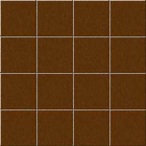 Brown Tile for Bathroom