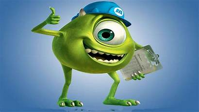 Funny Backgrounds Monsters Wallpapers Inc Cool Mike