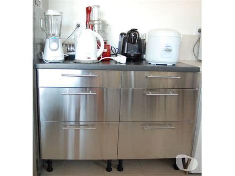 meuble cuisine plaque et four incroyable meuble cuisine four et plaque 14 meubles cuisine ikea faktum fa231ade inox wasuk
