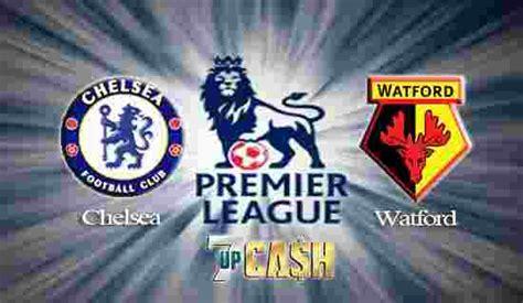 Prediksi Chelsea vs Watford 16 Mei 2017 – Liga Inggris ...