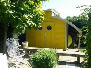 Gartenhaus Gemütlich Einrichten : gartenhaus und pavillon praktisch gem tlich formsch n ~ Orissabook.com Haus und Dekorationen