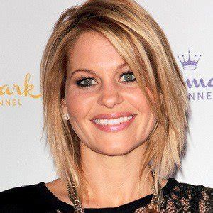 Candace Cameron Biography  Affair, Married, Husband