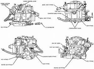Vent Line  Fuel Pump  U0026 Filter Question