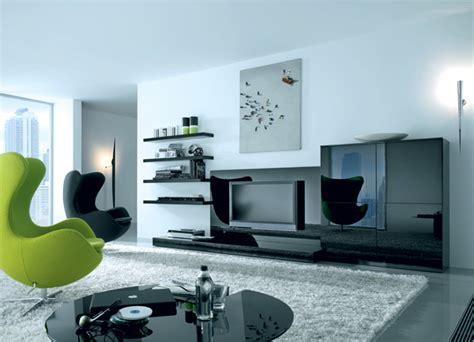 Exellent Home Design: Modern Living Room Design