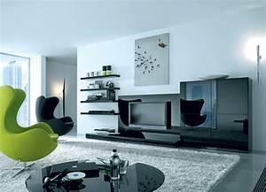 Exellent home design modern living room design for Modern decoration living room ideas