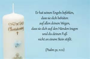 taufsprüche zur taufe taufsprüche psalm 91 bilder familie de