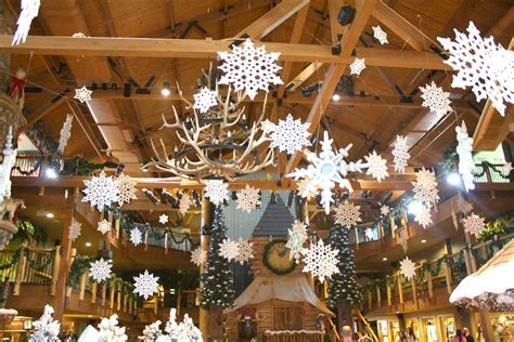 modern log cabin decorating ideas  christmas