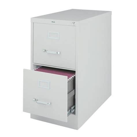 hirsh 2 drawer letter file cabinet hirsh industries vertical files 2 drawer letter file